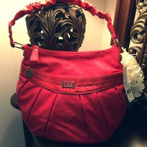 Elle Women's Pink Hobo (new)